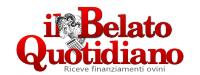 logo Belato Quotidiano
